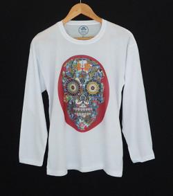 camisa_skull_poker_mangalonga